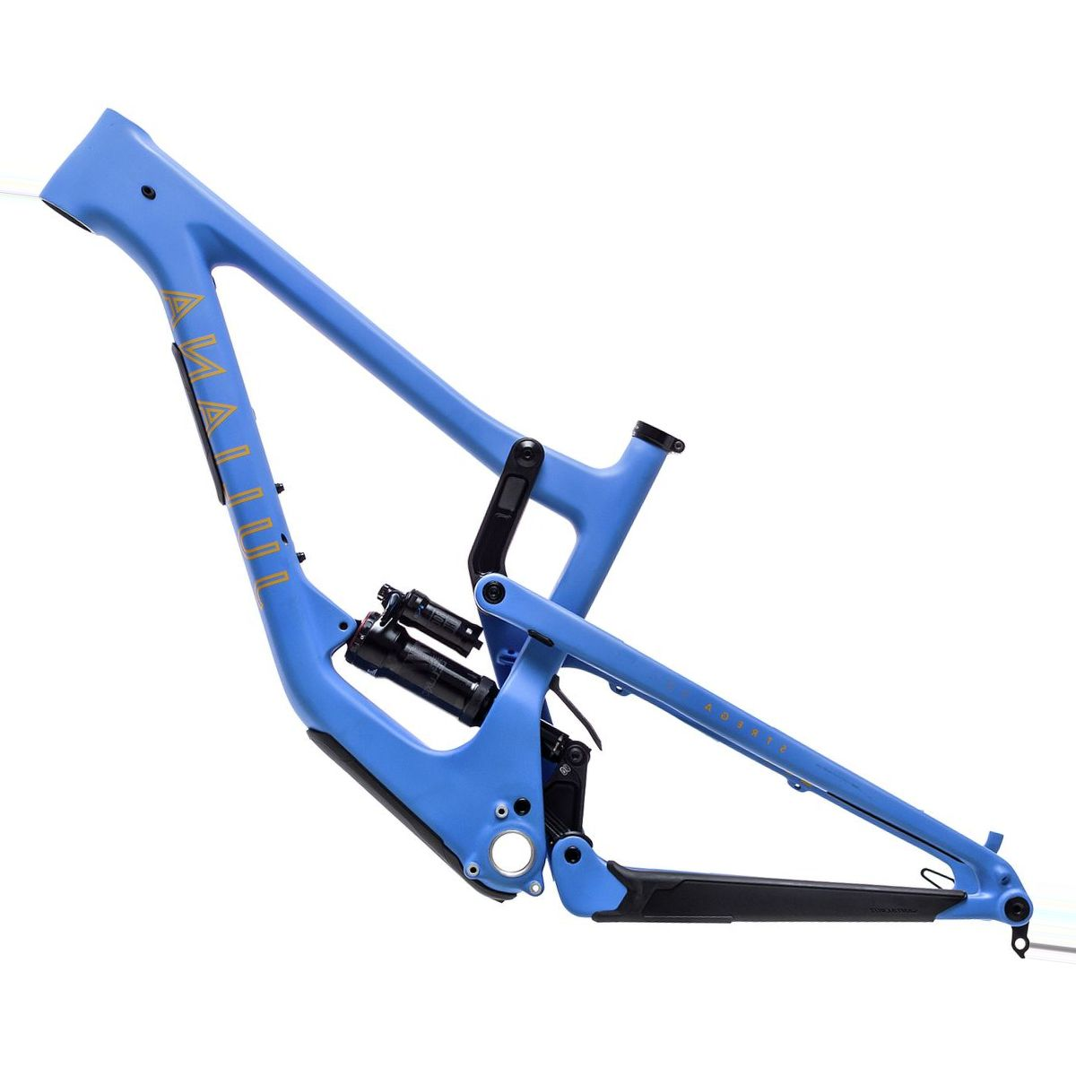 Juliana Strega Carbon CC Mountain Bike Frame - Women's