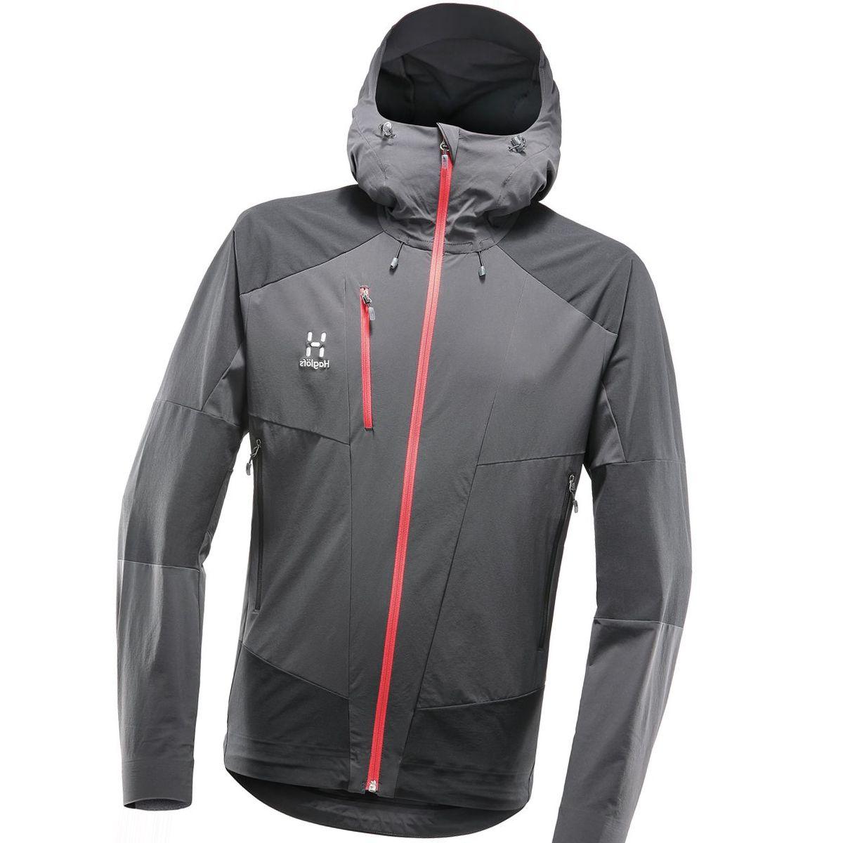 Haglofs Skarn Hybrid Jacket - Men's