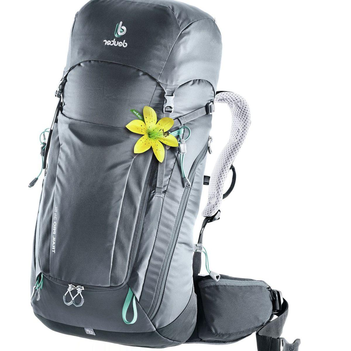 Deuter Trail Pro 34 SL Backpack - Women's