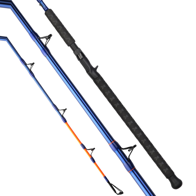 KastKing New KastKat Catfish Rods