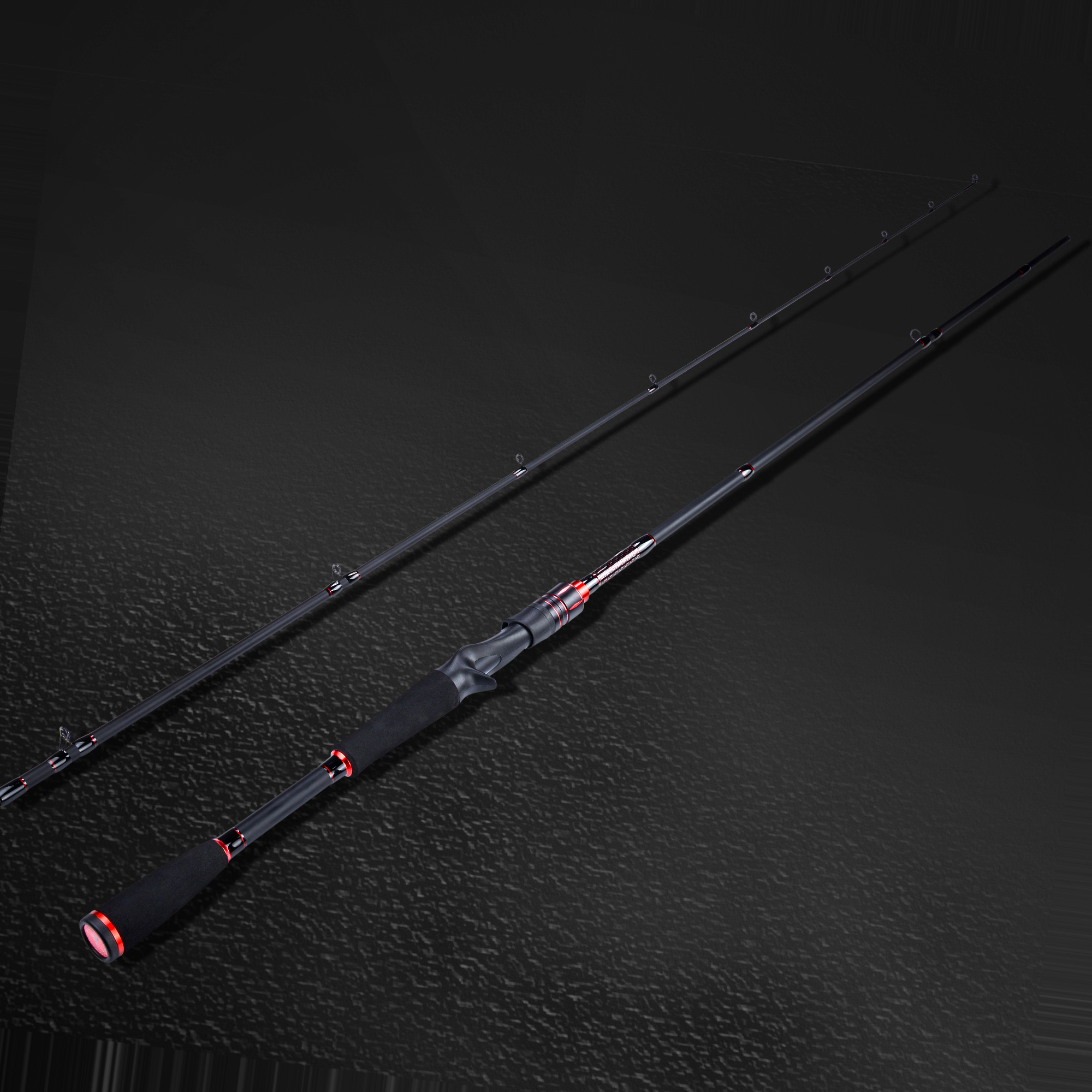 KastKing Royale Legend Fishing Rods