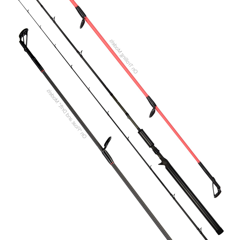 NEW KastKing Krome Salmon/Steelhead Fishing Rods