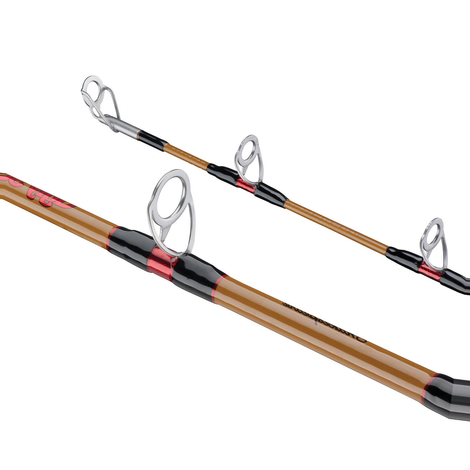 Ugly Stik Tiger Elite Jig Casting Rod