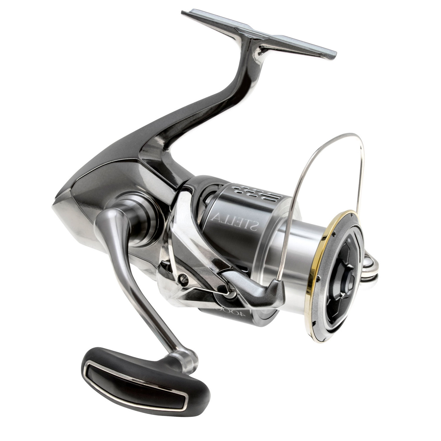 20 Good spinning reels in 2019