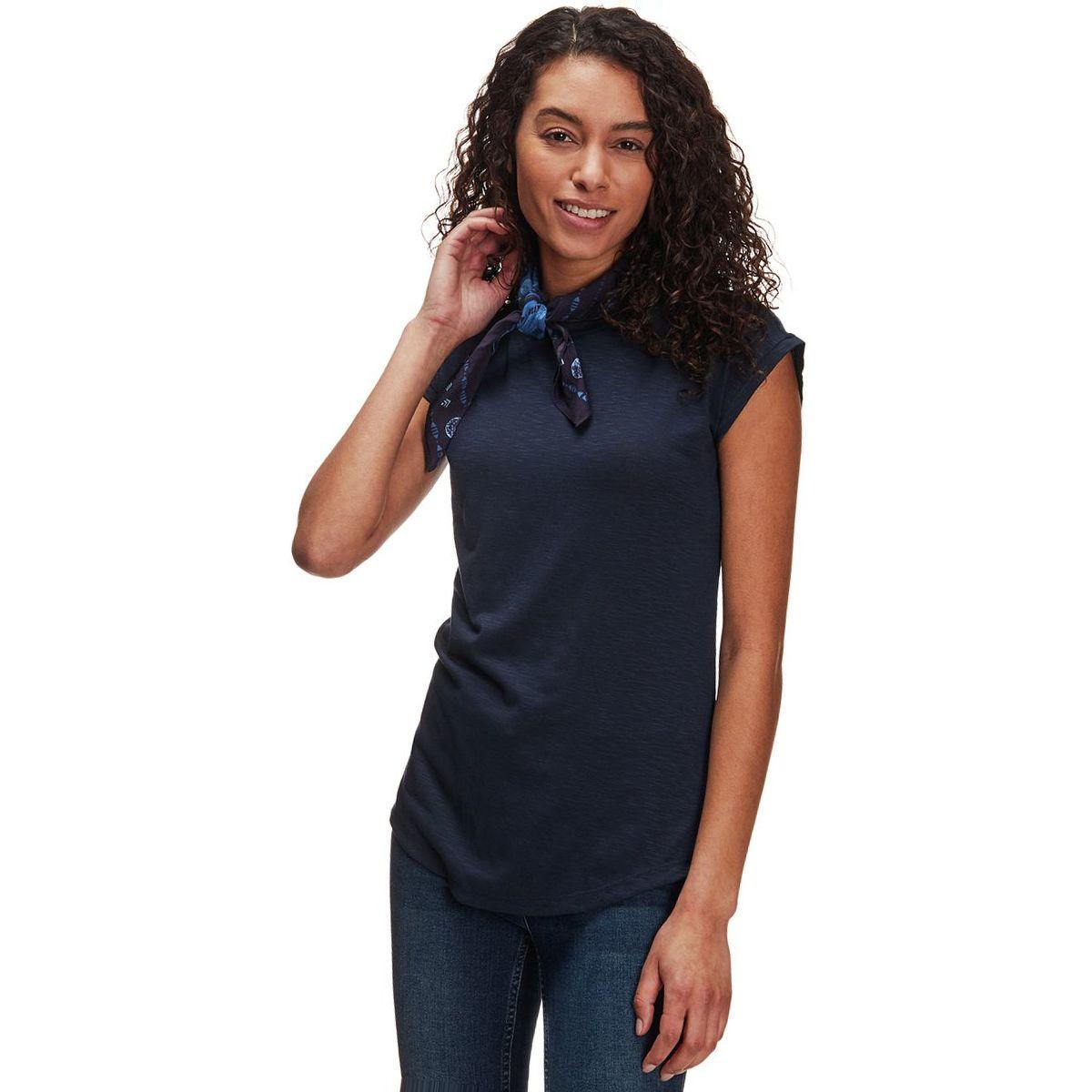 Mountain Hardwear Everyday Perfect Short-Sleeve T-Shirt - Women's
