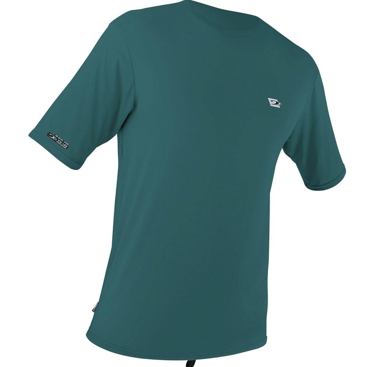 O'Neill Premium Skins Sun Short-Sleeve Shirt - Men's