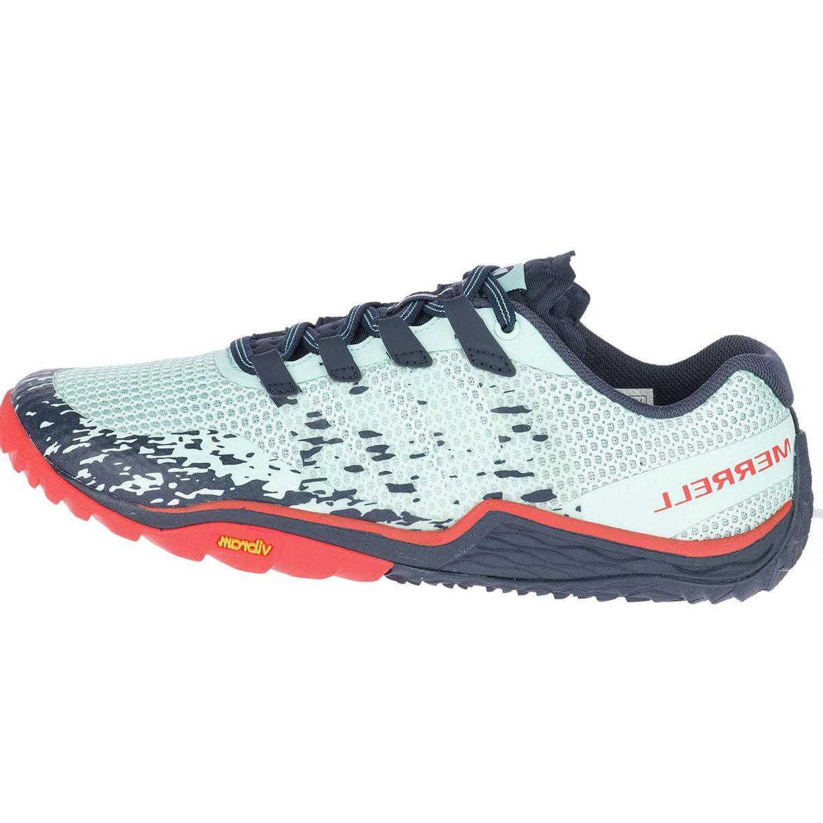 Merrell Trail Glove 5 Running Shoe - Women's