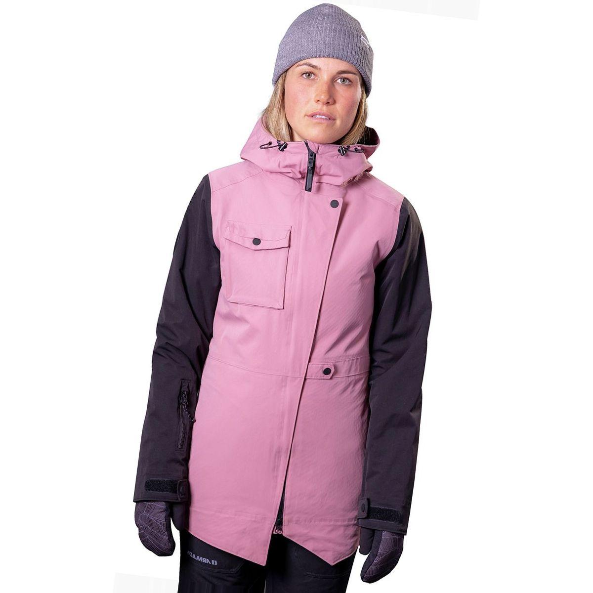 Armada Helena Insulated Jacket - Women's