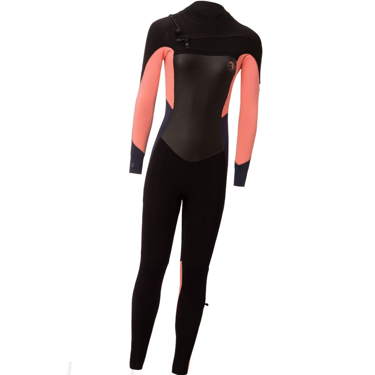 O'Neill O'riginal Fuze 4/3 Taped Wetsuit - Women's