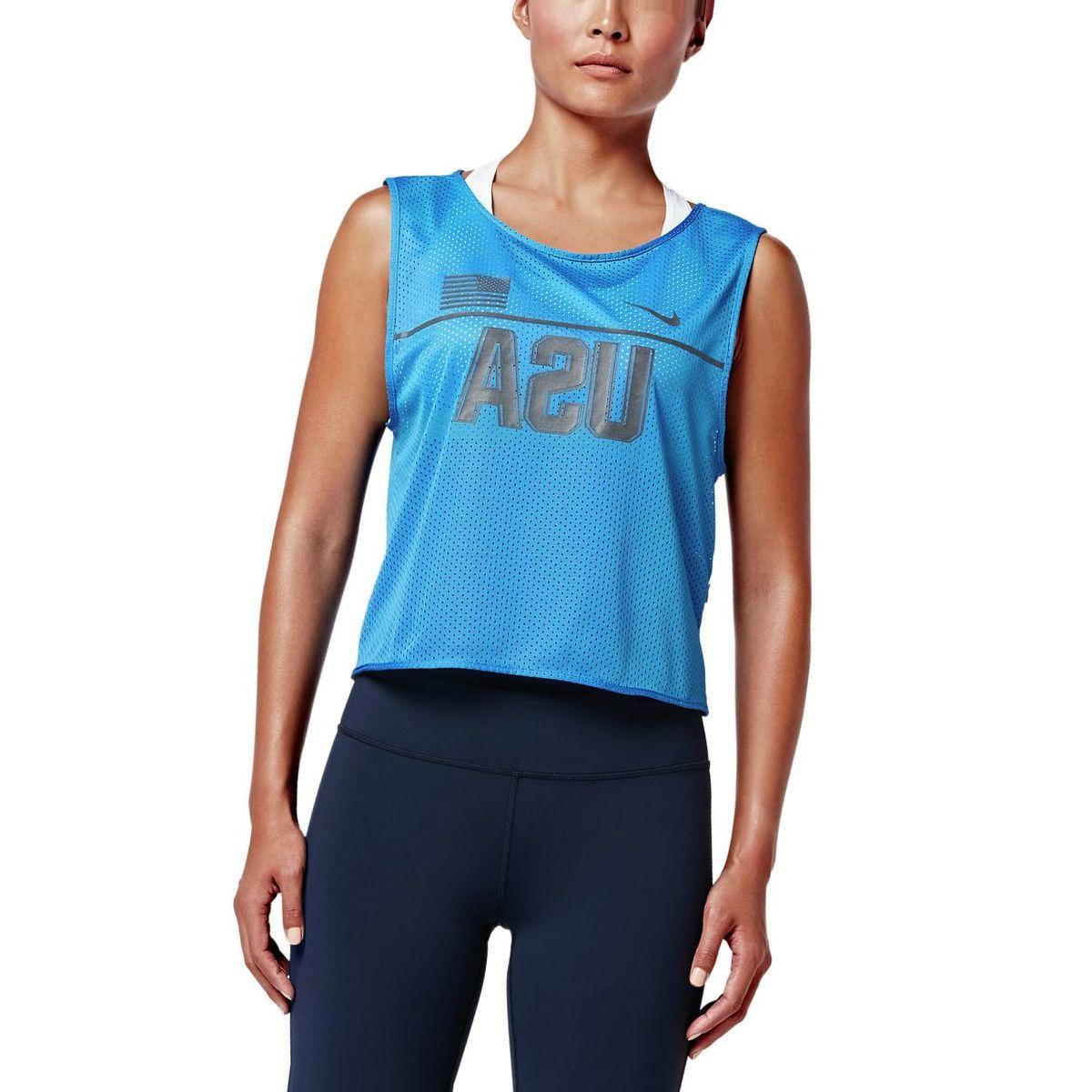 Nike Dry Running Top - Women's