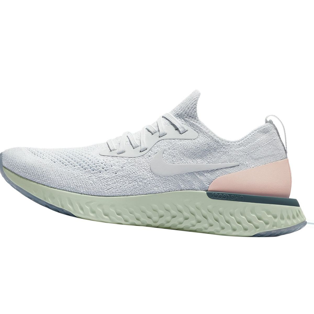 Nike Epic React Flyknit Running Shoe - Women's