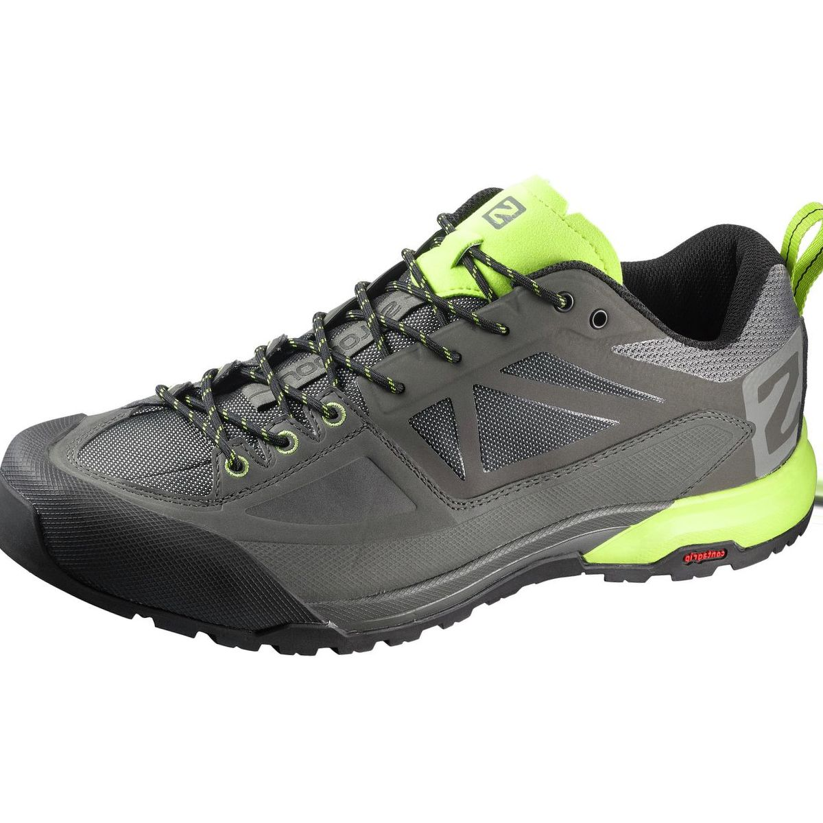 Salomon X Alp Spry Approach Shoe - Men's