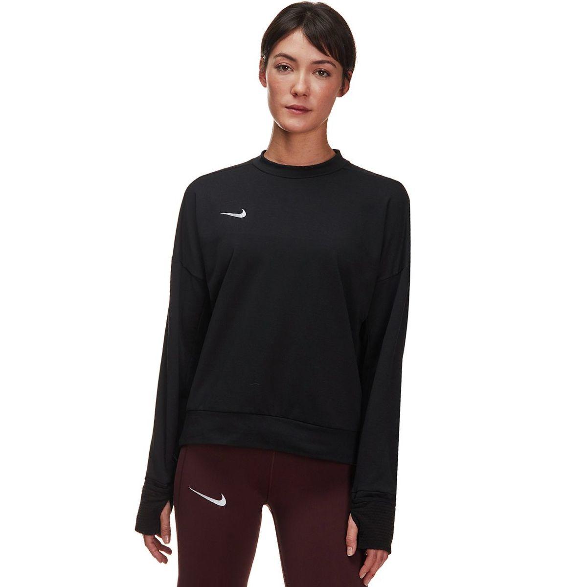 Nike Thermasphere Element 2.0 Crew Top - Women's