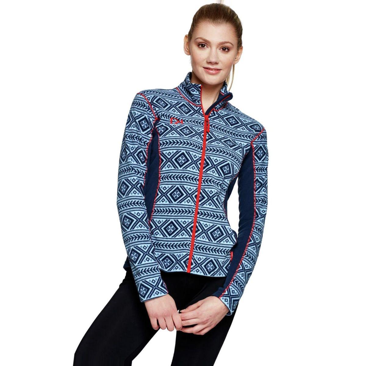 Kari Traa Flette Fleece Jacket - Women's