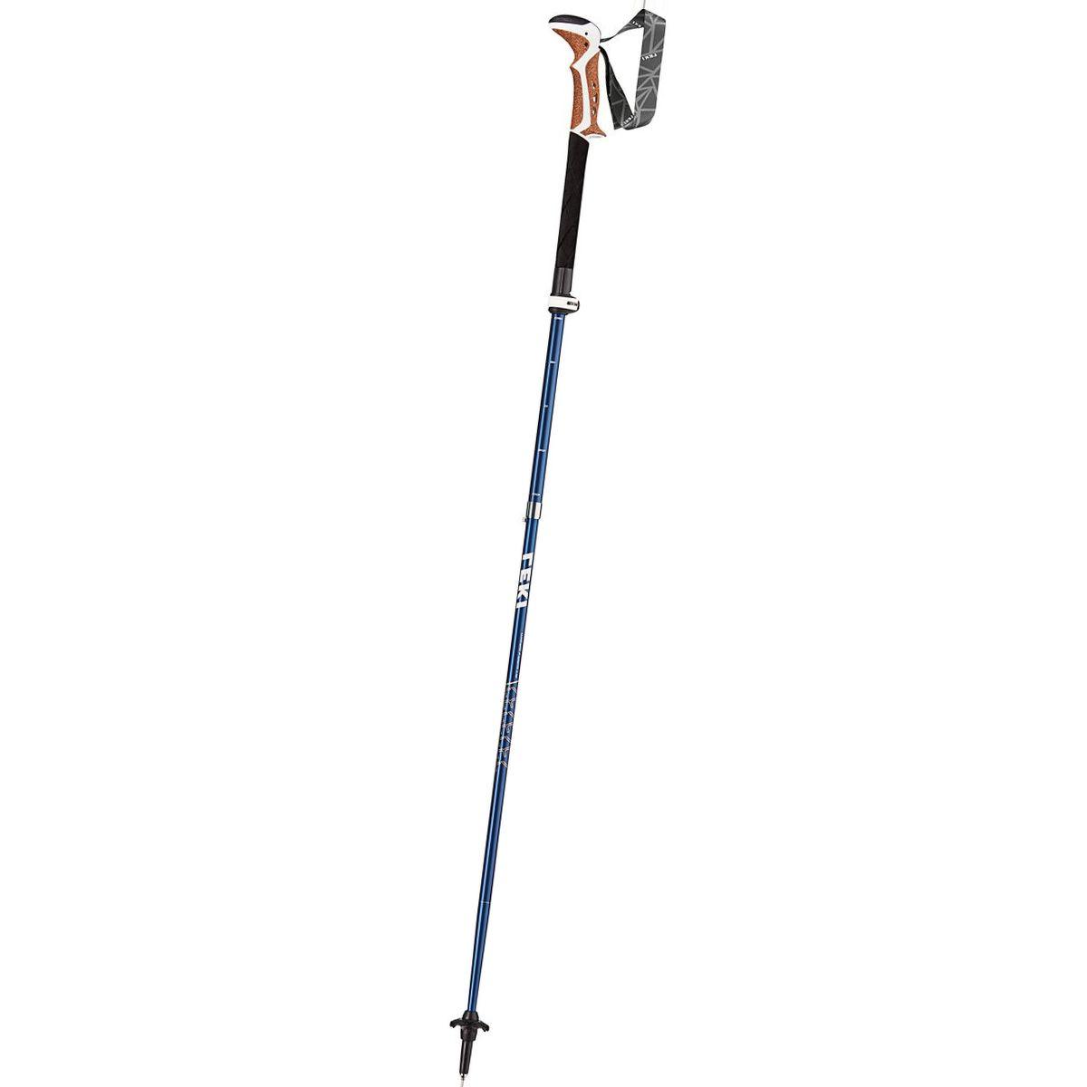 LEKI Micro Vario Cor-Tec TA Trekking Poles - Women's