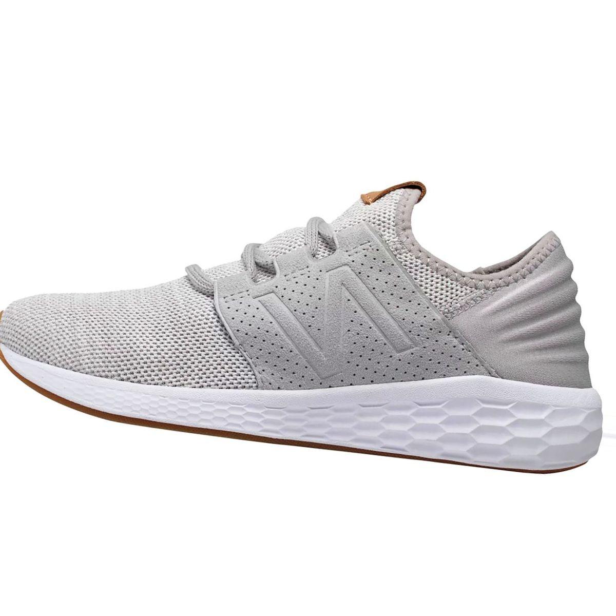 New Balance Fresh Foam Cruz v2 Knit Running Shoe - Women's