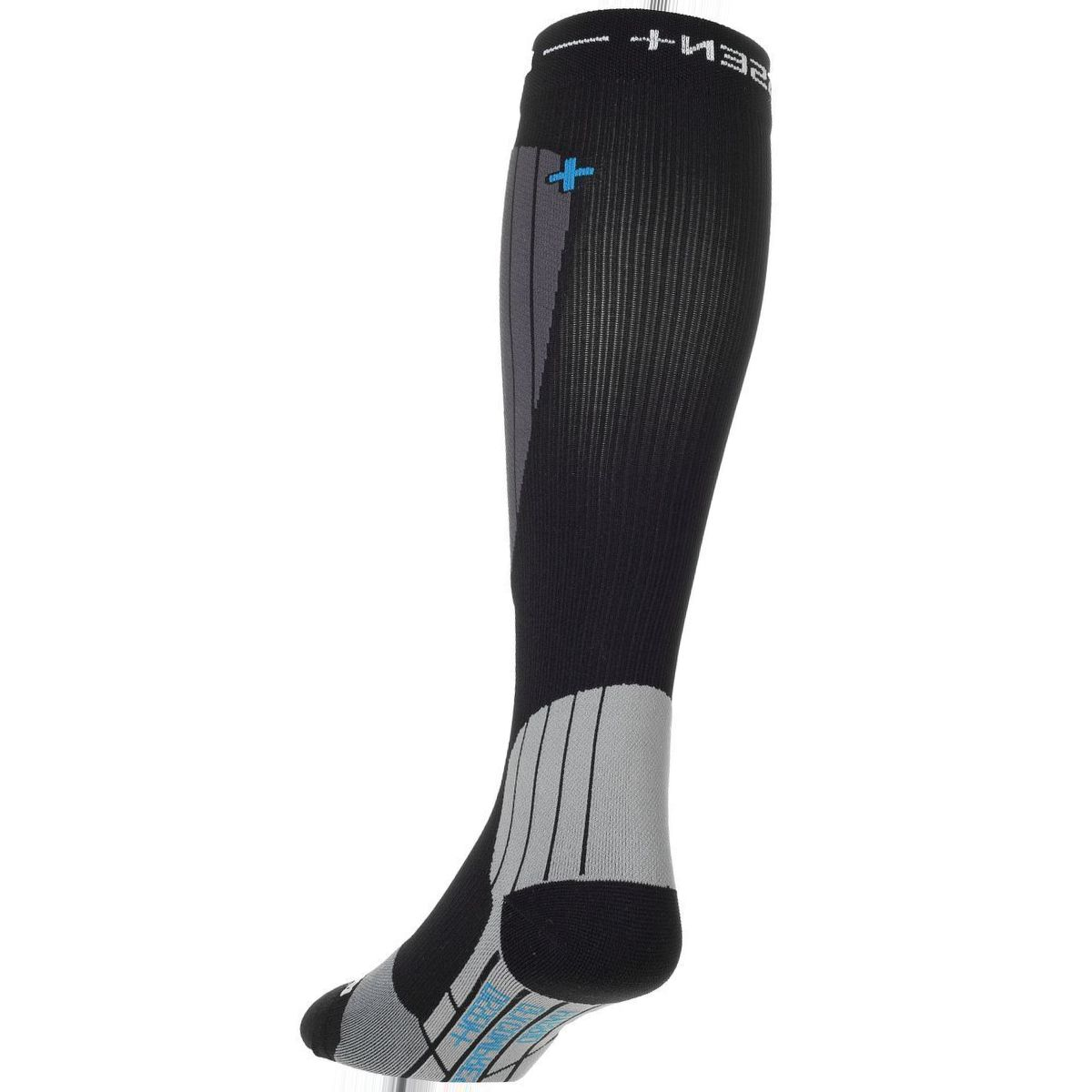 Dissent Ski GFX Compression Hybrid Protect Sock - Men's