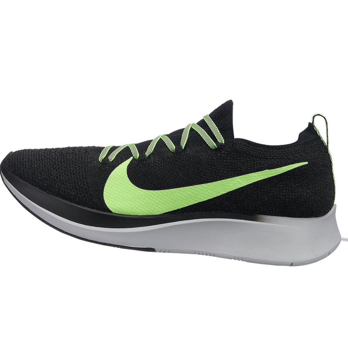 Nike Zoom Fly Flyknit Running Shoe - Men's