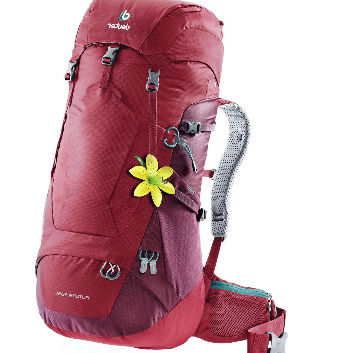 Deuter Futura SL 28L Backpack - Women's
