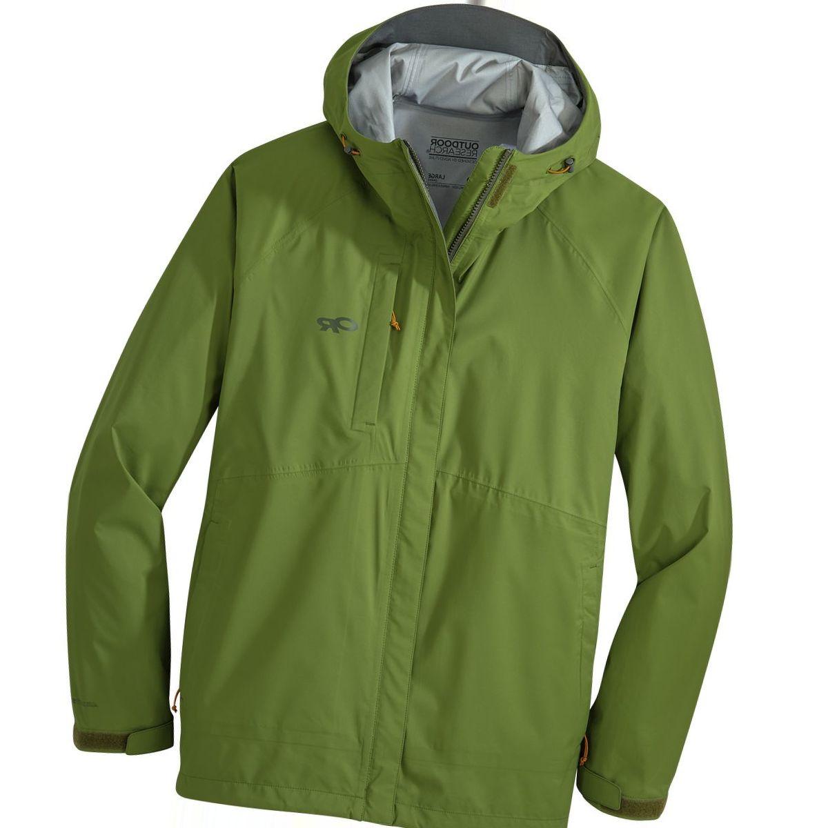 Outdoor Research Guardian Jacket - Men's