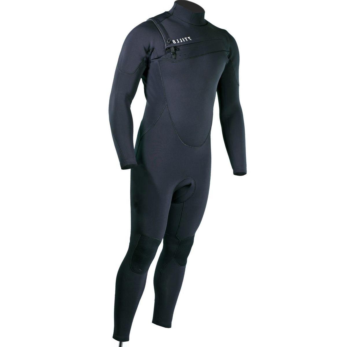 7TILL8 Surf 3/2 Slant-Zip Fullsuit - Men's