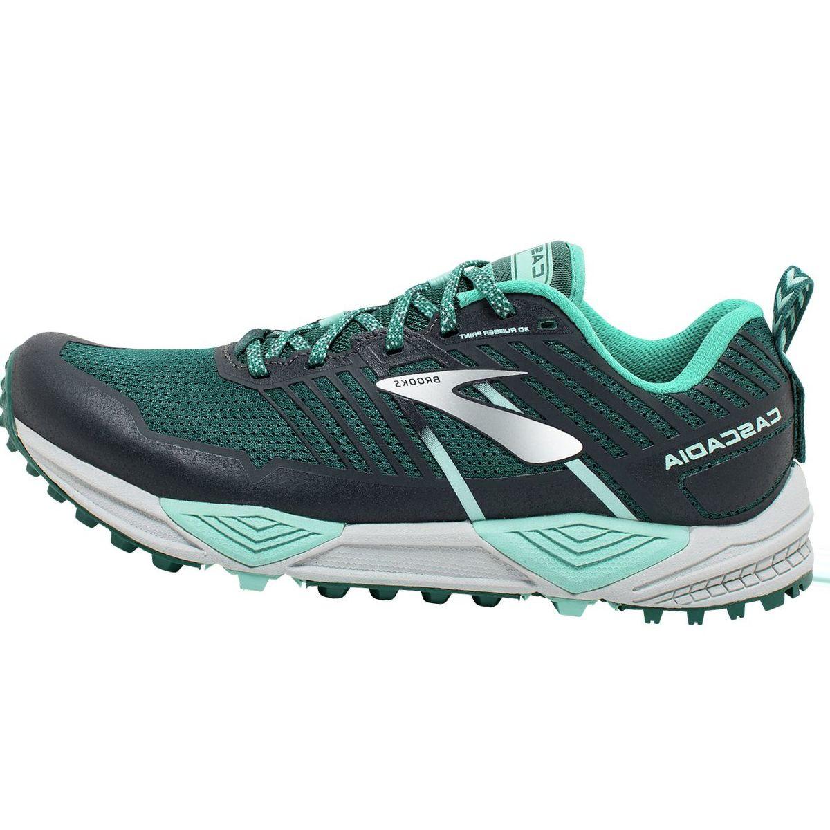 Brooks Cascadia 13 Trail Running Shoe - Women's