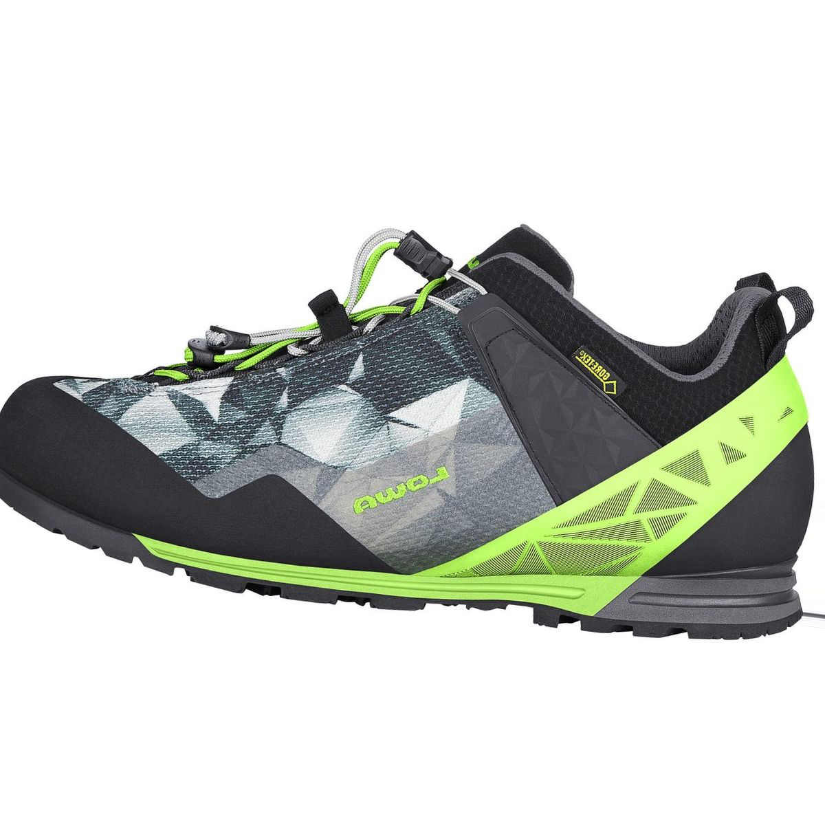 Lowa Approach Pro GTX Lo Shoe - Men's
