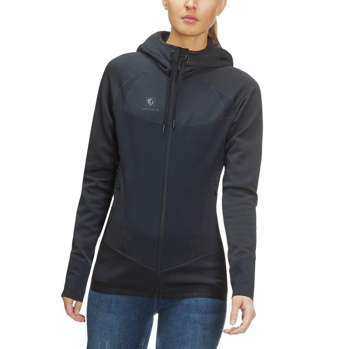 BLACKYAK Betizu Hooded Jacket - Women's