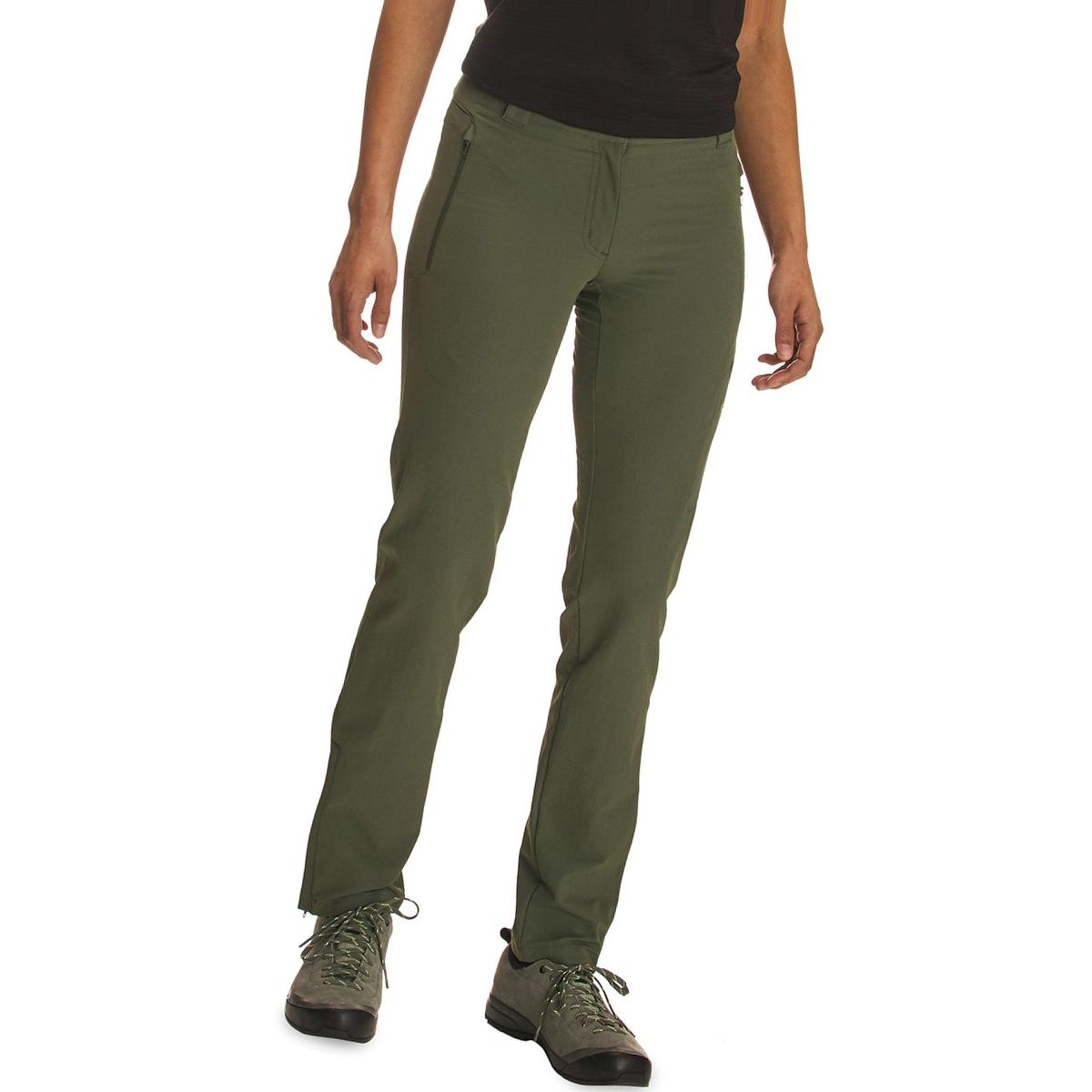Marmot Scree Softshell Pant - Women's