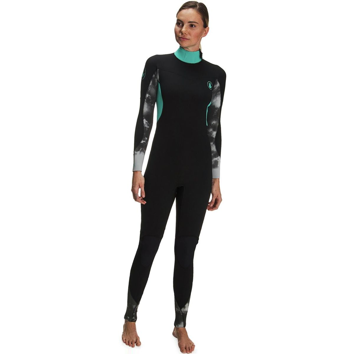 Body Glove Stellar Back Zip 3/2MM Full Wetsuit - Women's