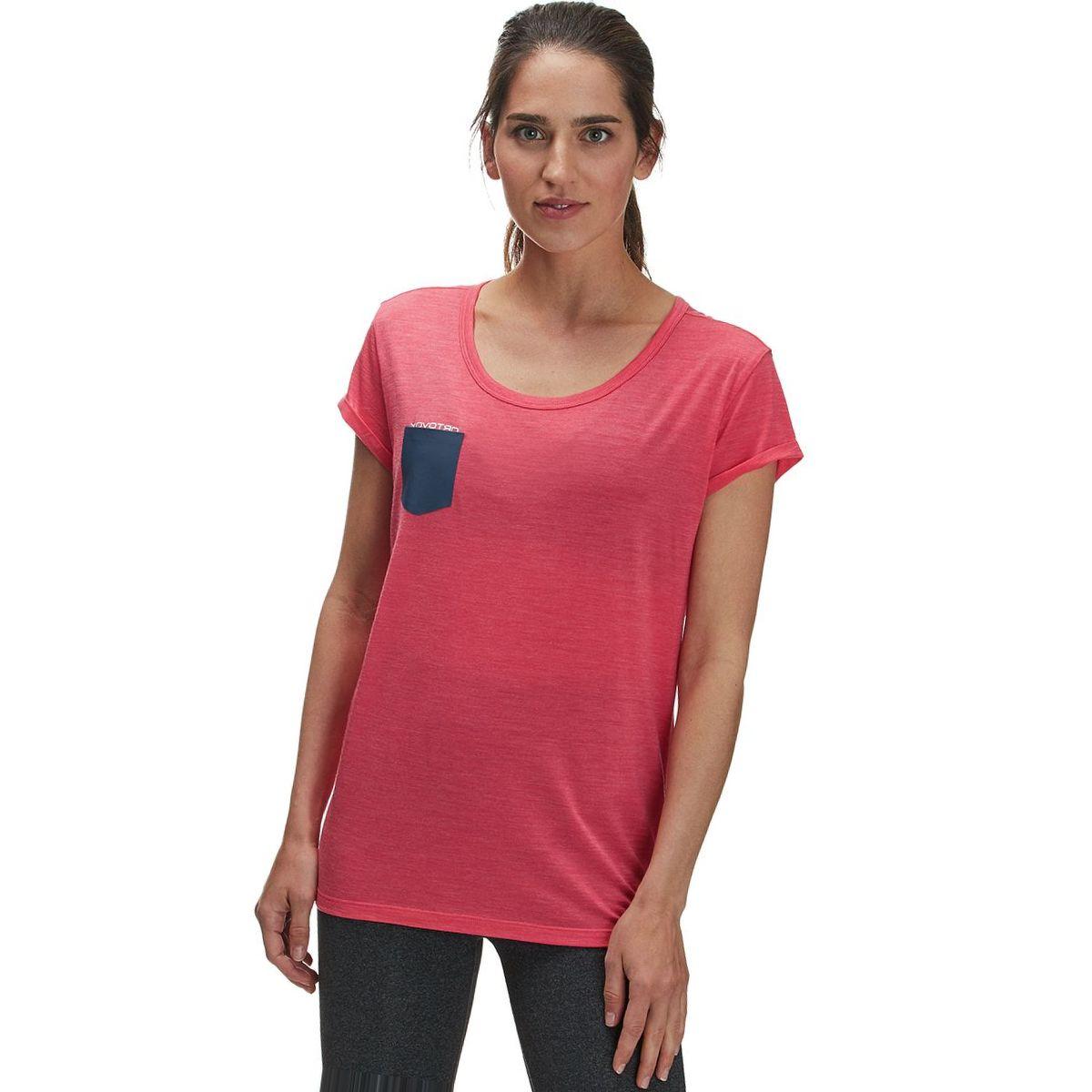 Ortovox 120 Cool Tec T-Shirt - Women's