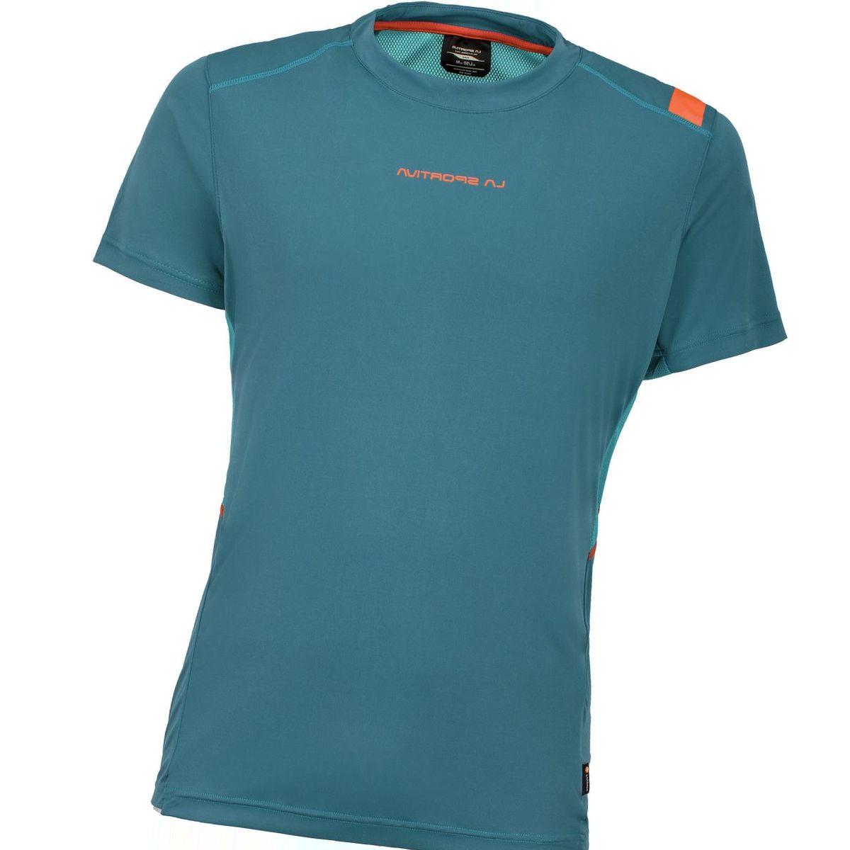 La Sportiva Blitz Short-Sleeve T-Shirt - Men's