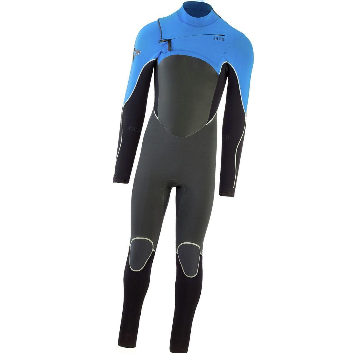XCEL Hawaii 3/2MM DryLock TDC Wetsuit - Men's