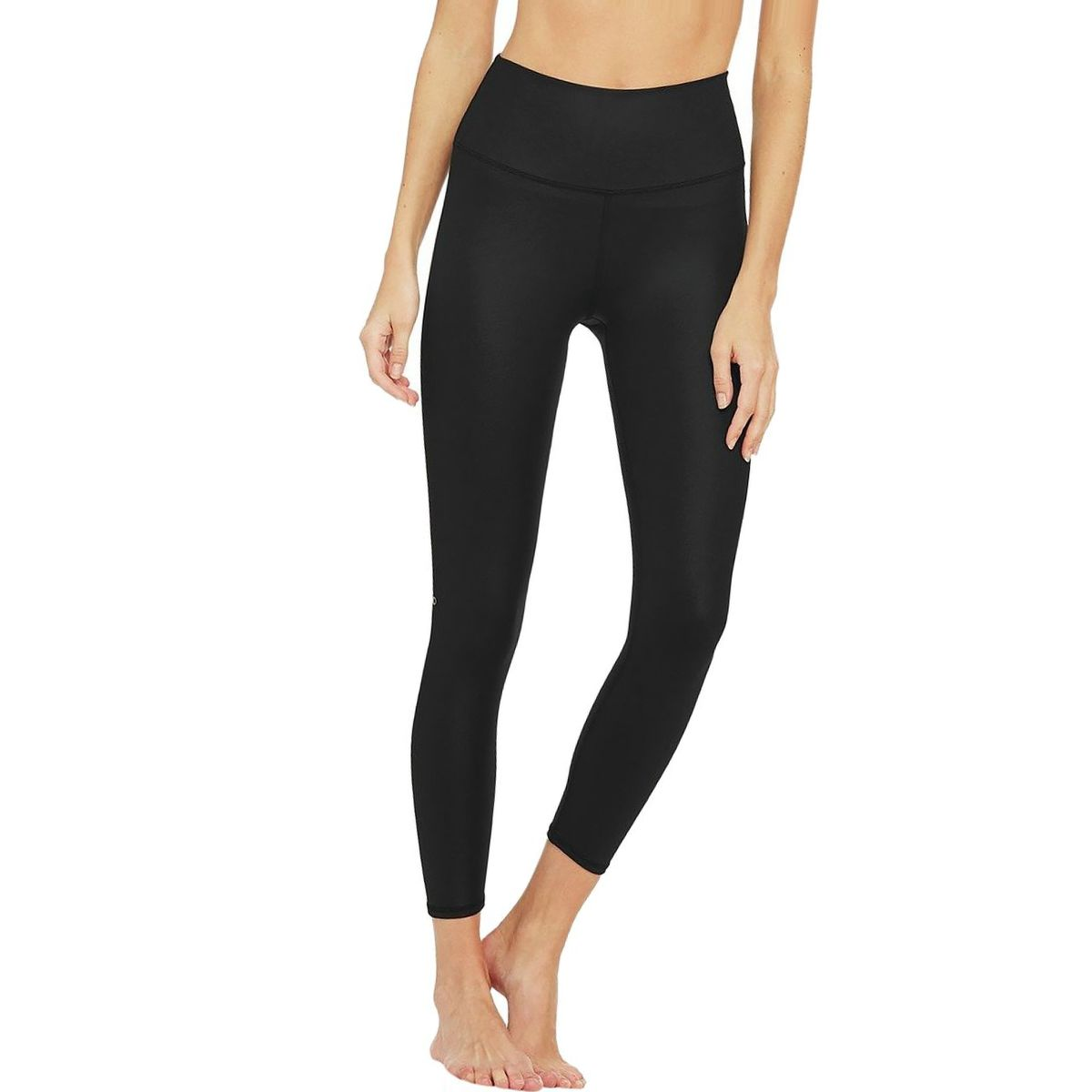 Alo Yoga 7/8 High-Waist Airbrush Legging - Women's