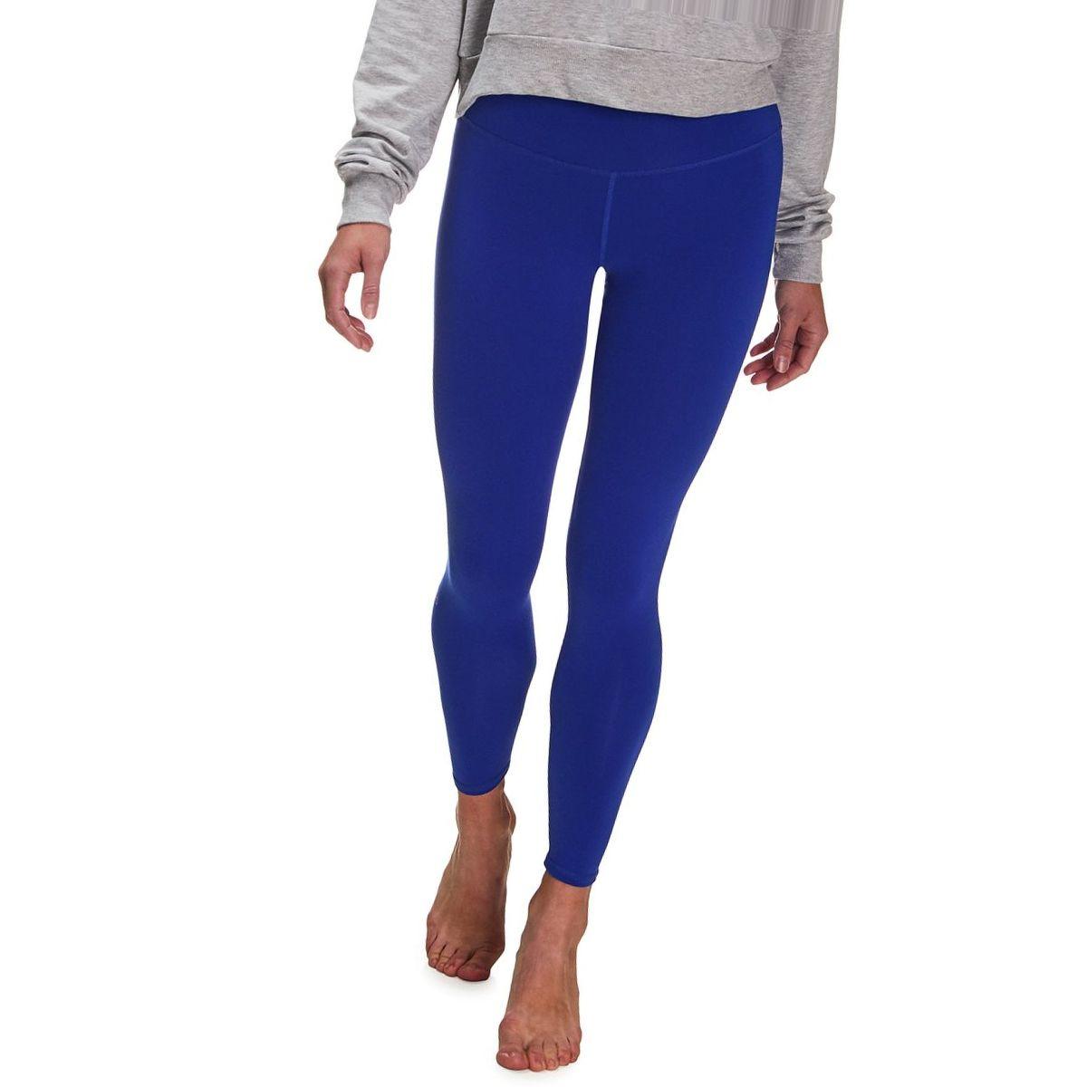 Alo Yoga 7/8 High-Waist Airbrush Legging - Women's