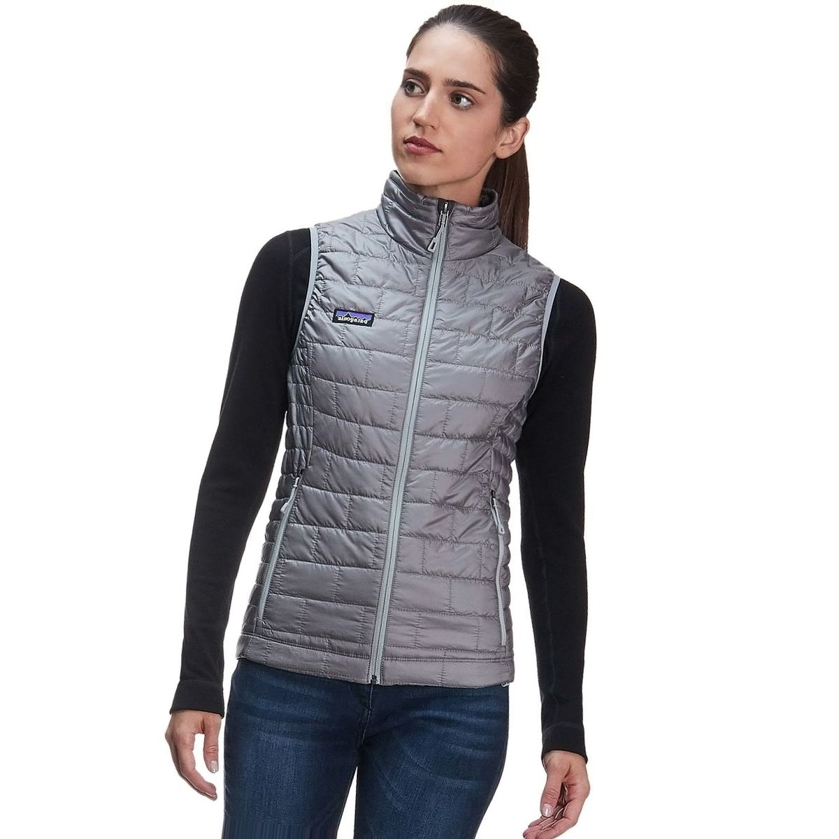 Patagonia Nano Puff Insulated Vest - Women's
