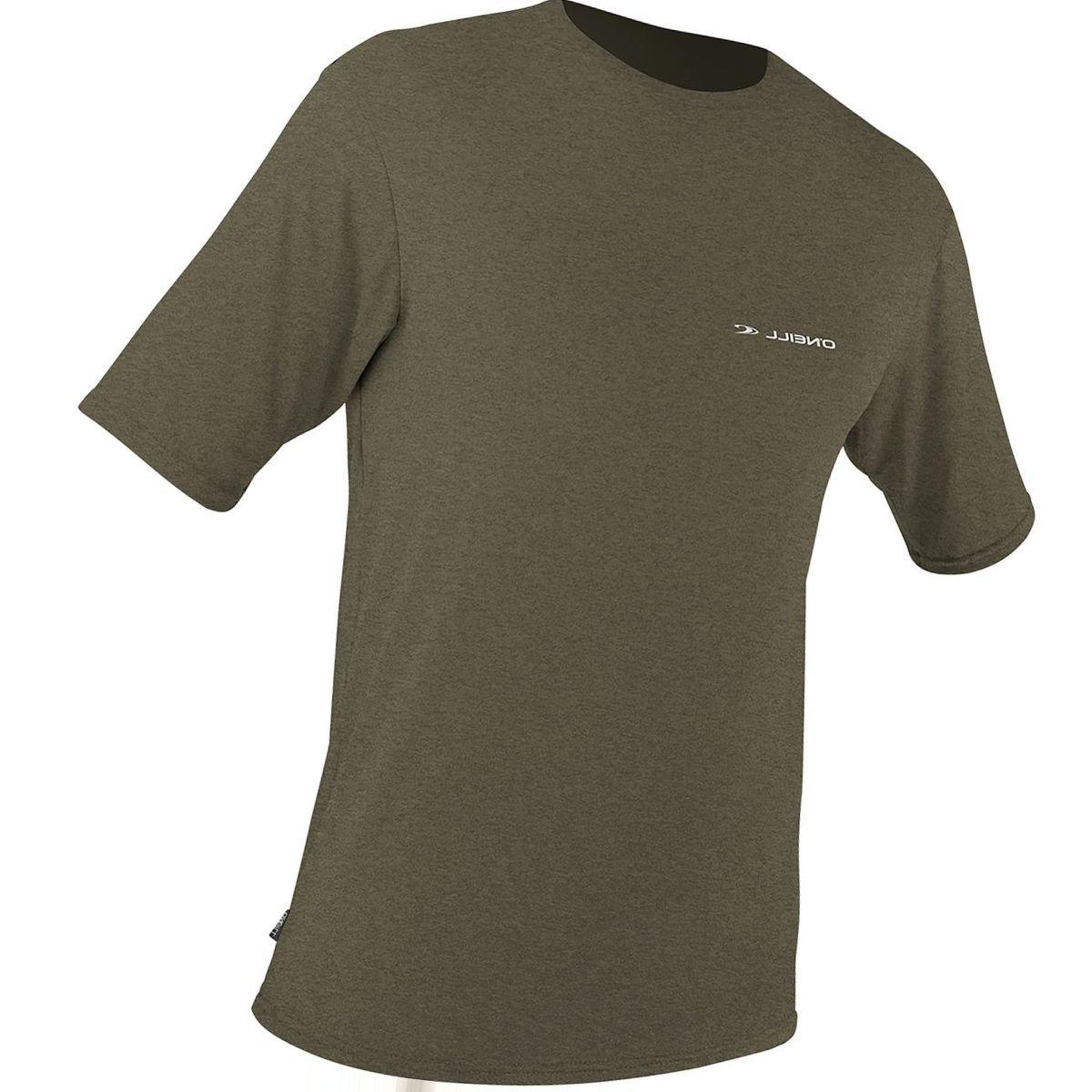 O'Neill Hybrid Surf Rashguard T-Shirt - Men's
