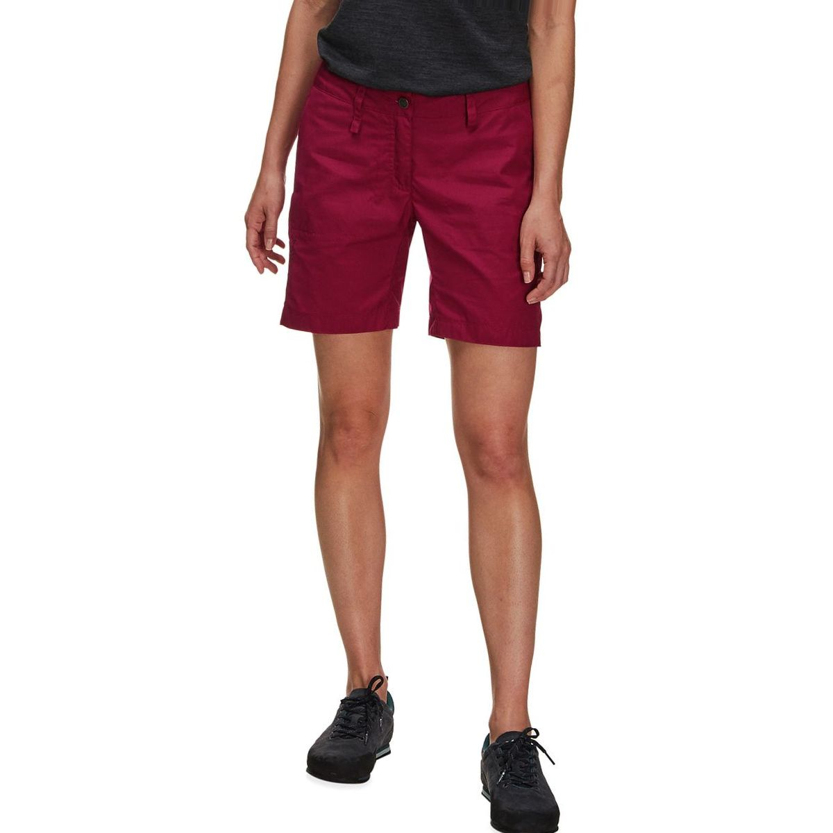 Fjallraven Abisko Shade Short - Women's