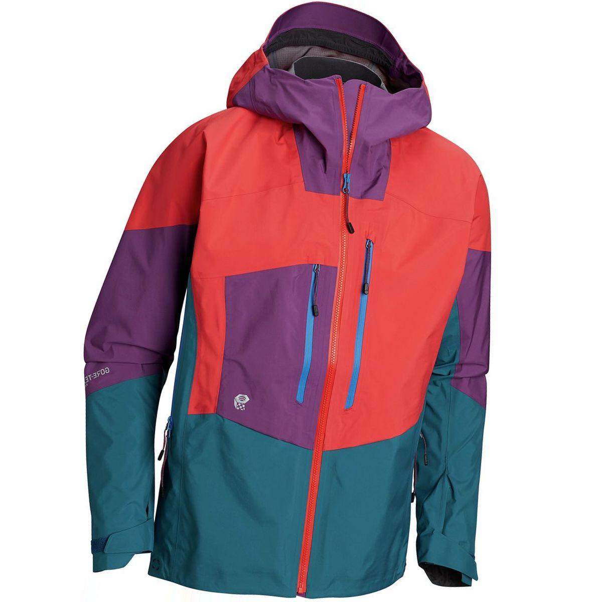 Mountain Hardwear Exposure/2 Gore-tex Pro Jacket - Men's