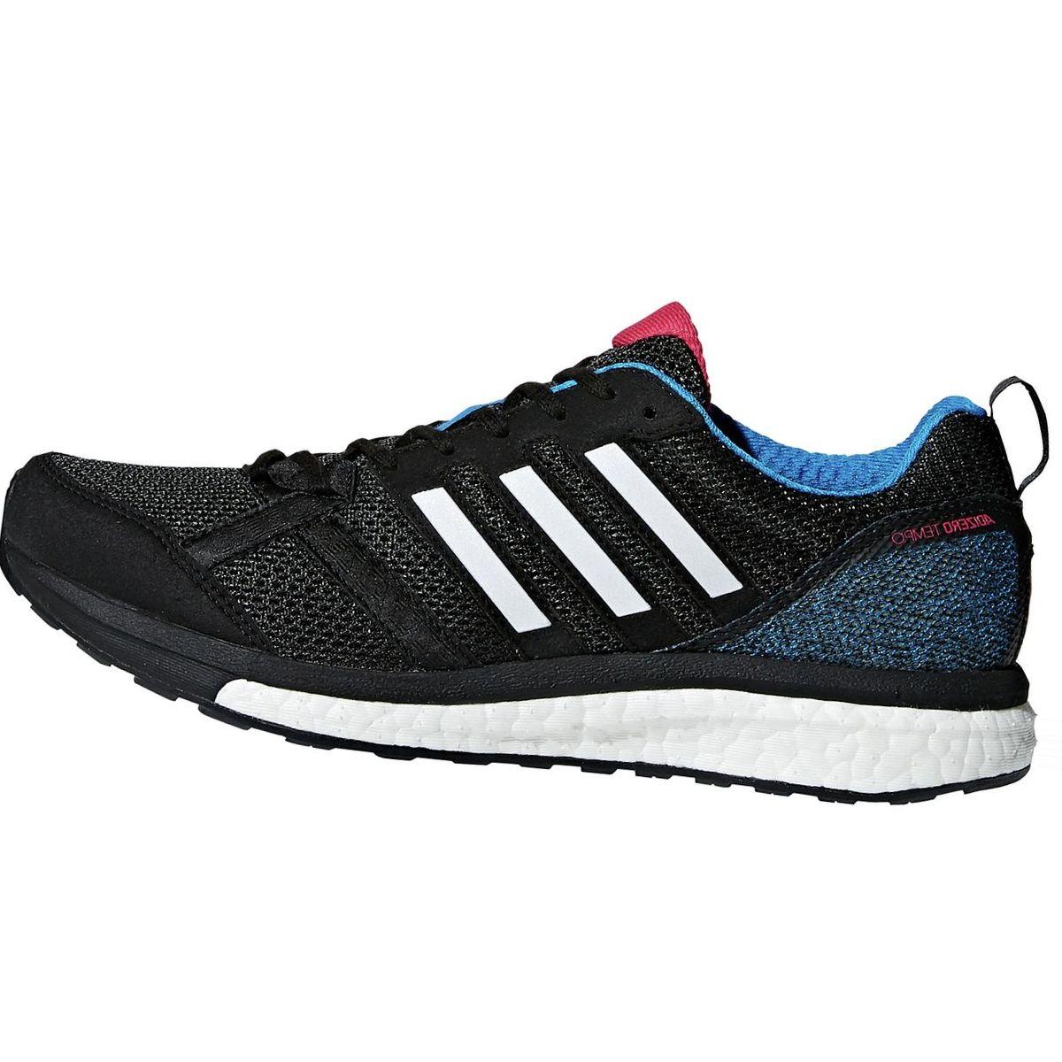 Adidas Adizero Tempo 9 Running Shoe - Women's