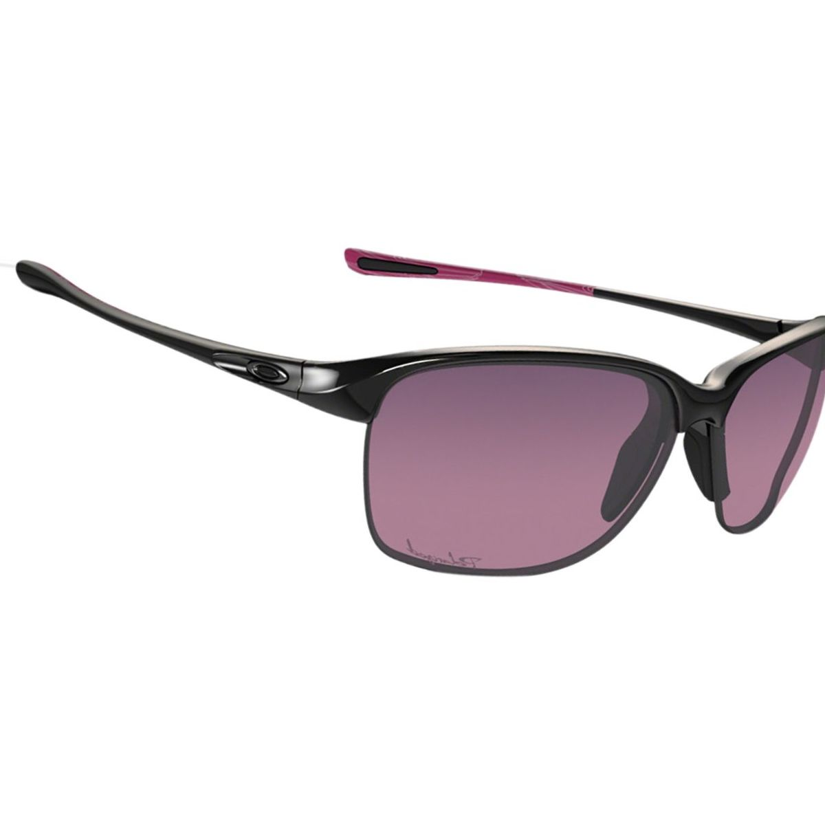 Oakley Unstoppable Polarized Sunglasses - Women's