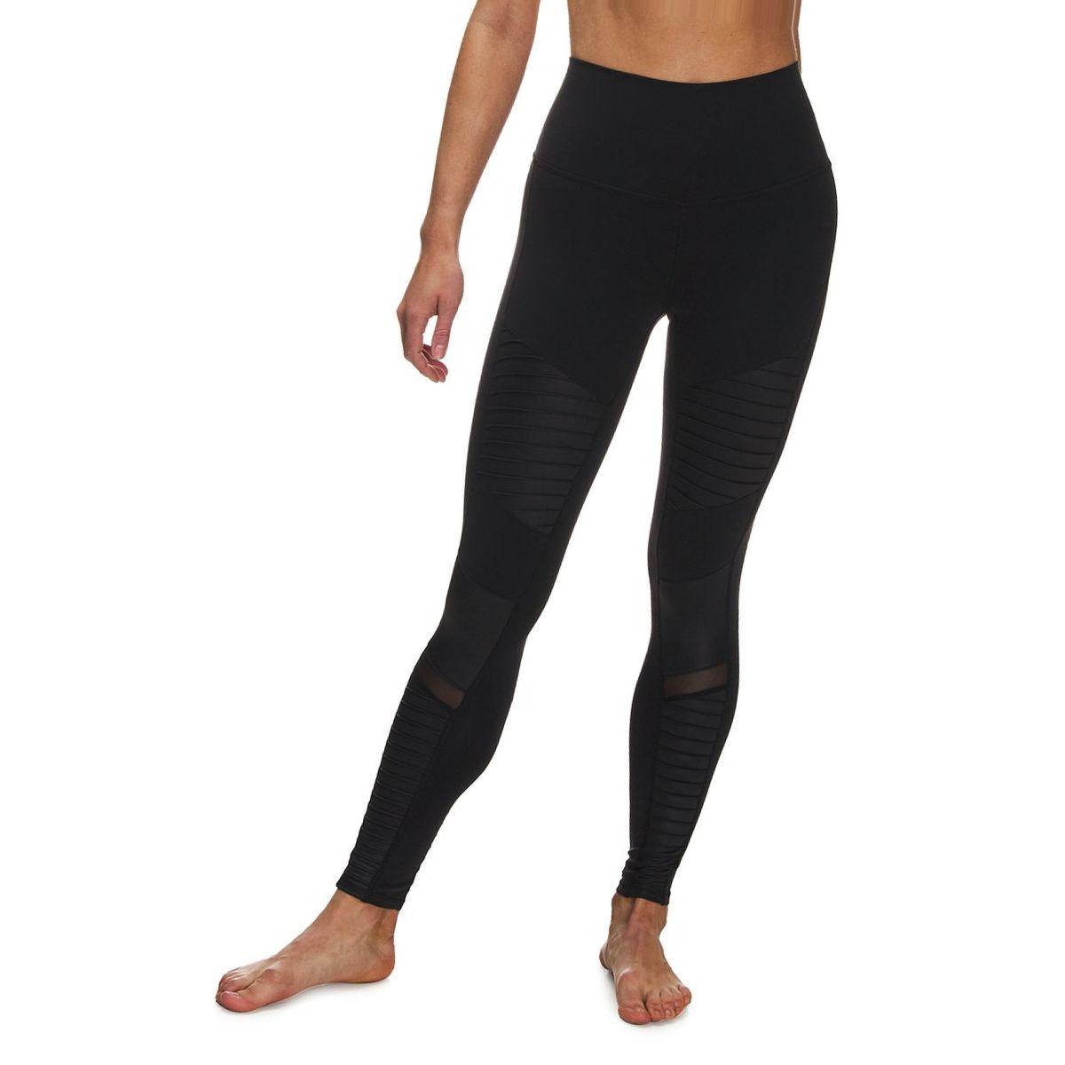 Alo Yoga 7/8 HW Moto Legging - Women's
