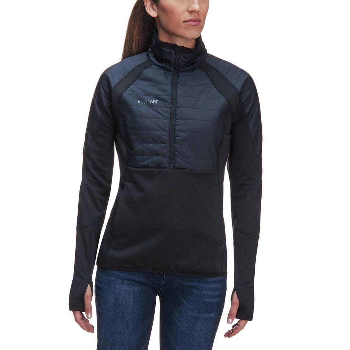 Marmot Furiosa 1/2-Zip Fleece Jacket - Women's