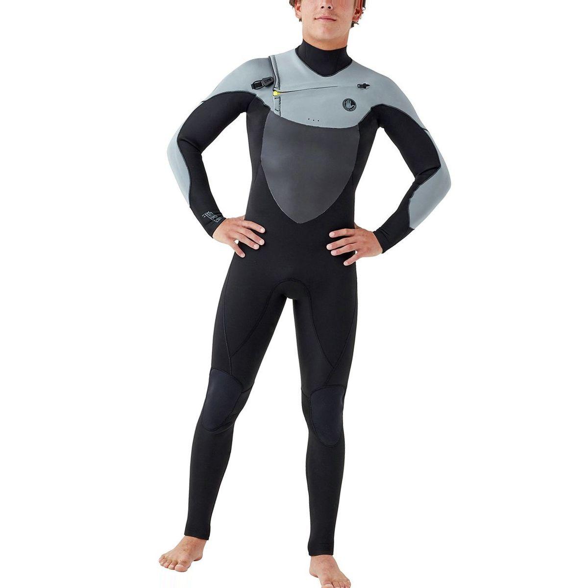 Body Glove Phoenix Slant Zip 3/2MM Full Wetsuit - Men's
