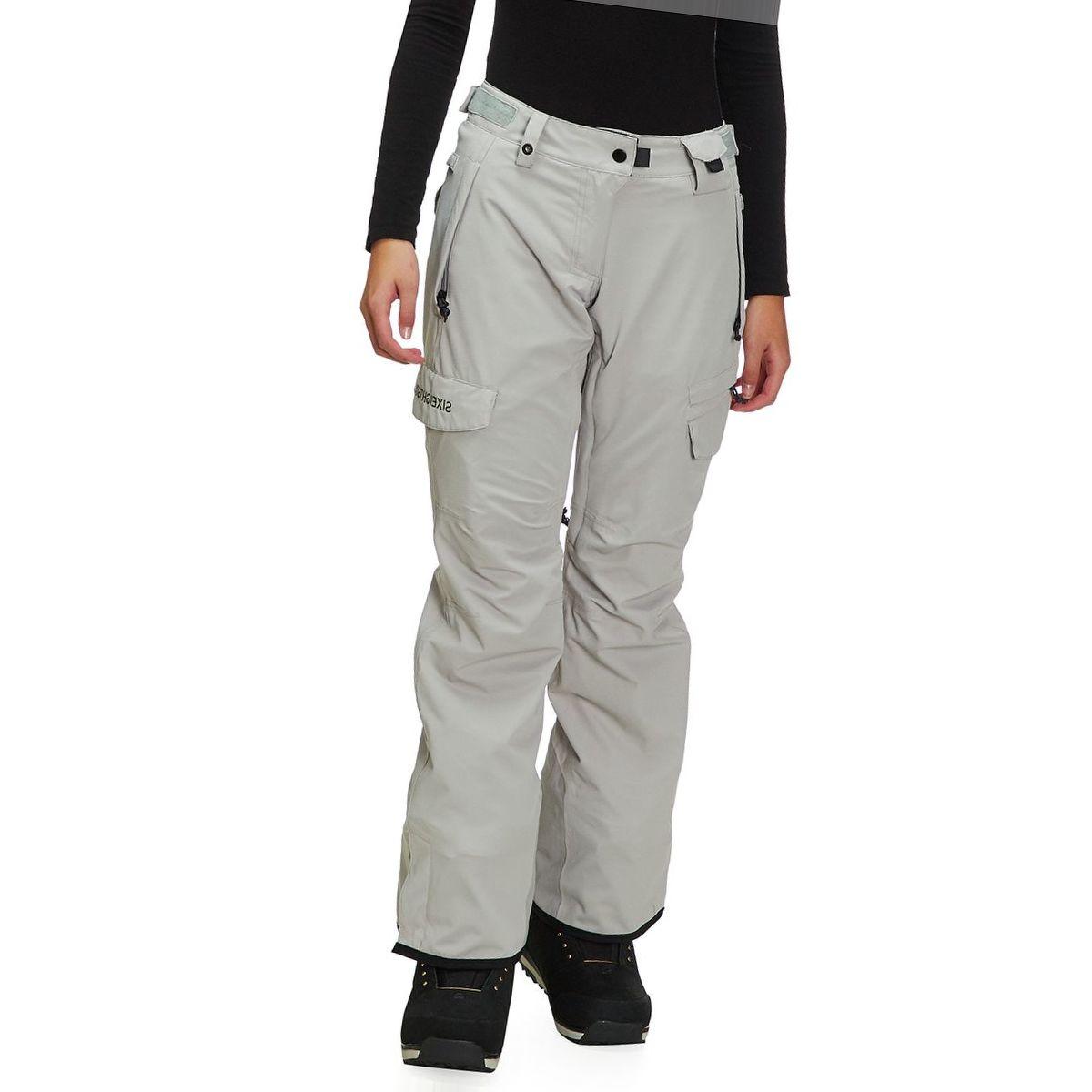 686 Smarty 3-in-1 Cargo Pant - Women's