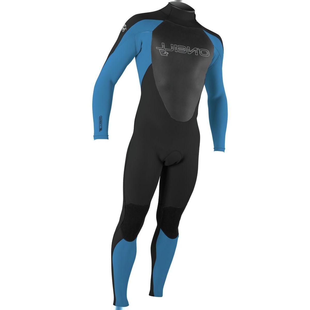 O'Neill Epic 3/2 Back-Zip Full Wetsuit - Men's
