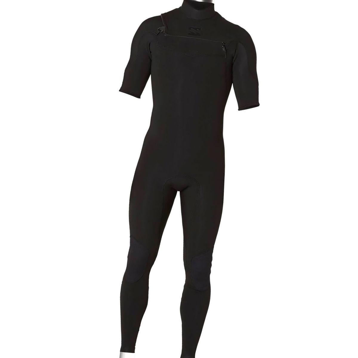 Billabong 2/2 Furnace Carbon Comp Full Wetsuit - Men's
