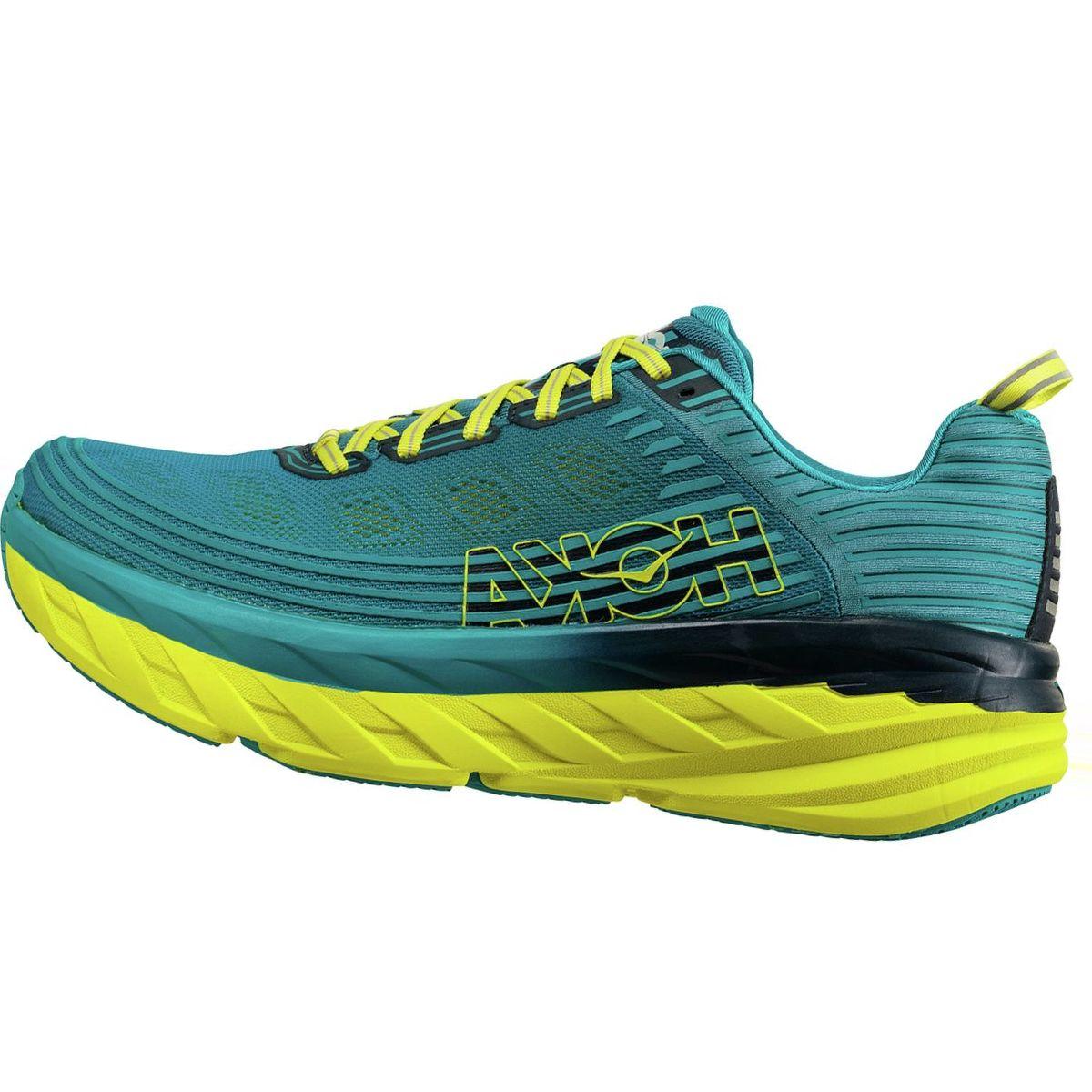 HOKA ONE ONE Bondi 6 Running Shoe - Men's