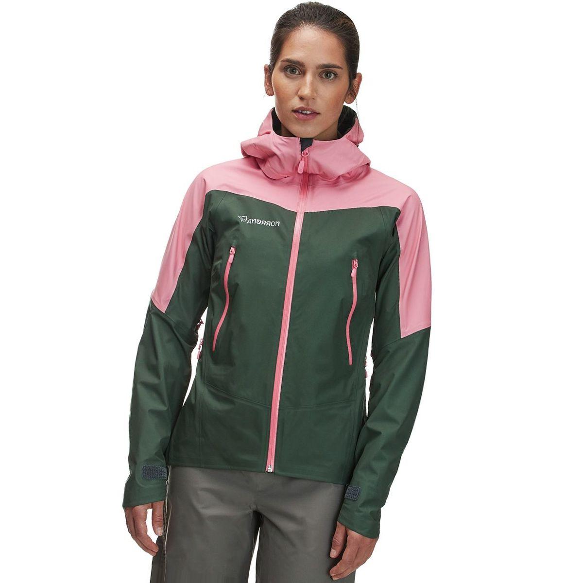 Norrona Falketind Gore-Tex Jacket - Women's