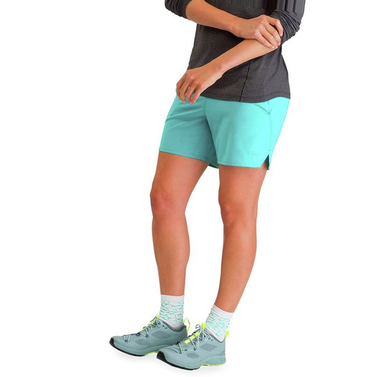 Arc'teryx Taema Short - Women's